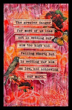 Art Journal 11-9-12 | by fluteforthought