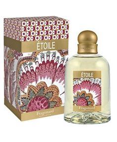 Fragonard Étoile: How Perfume Should Be