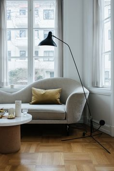 Photographer Ina K Andersen is selling her home here in...