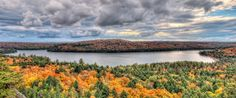 Stunning Reminders Why Fall Is Canada's Most Gorgeous Season