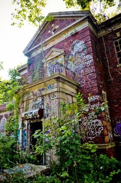 Willowbrook State School - Staten Island, NY