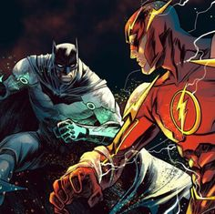 Every Battle Defines You - Francis Manapul