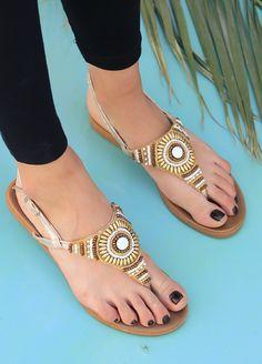 Valero Sandalet | İşte Bu Ayakkabı