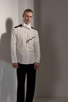 Jun Li Spring/Summer 2016 Primavera Verano #Menswear #Trends #Tendencias #Moda Hombre | Male Fashion Trends