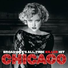 Chicago - Musical. Monte-Carlo