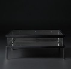 Teller Square Coffee Table