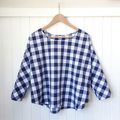 Simple Sewing 101 - Part 1 - Tops