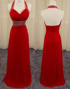Sexy Prom Dress,Backless Chiffon Prom Dresses,Long Evening Dress,Formal Dress,Prom Dresses