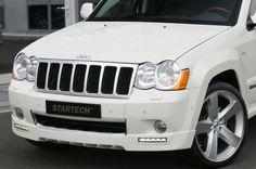 2006 Jeep Grand Cherokee, Grand Cherokee Overland, Jeep Srt8, Mopar, Performance Exhaust, Range Rovers, Jeeps, 4x4, Cars