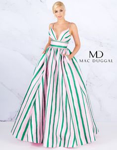 Ball Gowns by Mac Duggal Tulle Ball Gown, Ball Gown Dresses, Evening Dresses, Nice Dresses, Girls Dresses, Prom Dresses, Formal Dresses, Formal Wear, Trendy Dresses