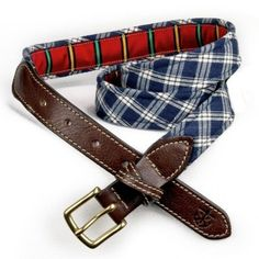 Brooke and McBrookes Peyton Heritage Belt by Kiel James Patrick