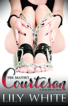 Her Master's Courtesan (Masters, #1)