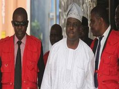 Revealed: How Ex-Air Chief Amosu And Others Diverted N21billion From Nigeria Air Force Account