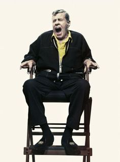 """Jerry Lewis, Actor and Comedian. From <a href=""""http://entertainment.time.com/2012/08/16/why-did-jerry-lewis-leave-the-telethon/"""">""""Why Did Jerry Lewis Leave the Telethon?,""""</a> August 27, 2012 issue."""