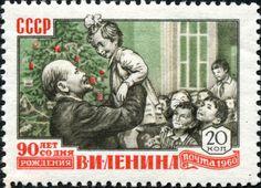 Nombres soviéticos: del patriotismo a la locura - Blogs lanacion.com