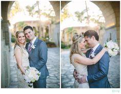 Santa Barbara Courthouse Wedding Jen Disney Photography