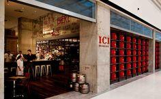 Novos na área - Features - Restaurantes - Time Out São Paulo