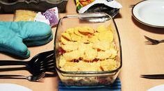 Recept voor Mexicaanse ovenschotel | Miss Craftsy