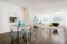 Kitchen Cabinets And Granite, Granite Counters, High Ceilings, Condos, Lofts, Open Concept, Uber, Warehouse, Bath