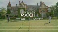 """Este es """"CEREAL MIX Match 1 & 2 english"""" de POSTER en Vimeo; el punto de encuentro entre los videos de alta calidad y sus fanáticos."""