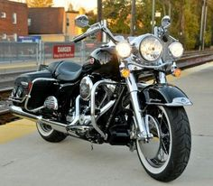 Road King. Oh Hell Yea!!!!
