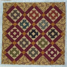 Little Quilts Blog: Churn Dash Quilts