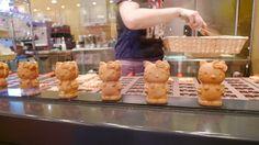 Hello Kitty cookies in Hong Kong  Xiaxue.blogspot.com