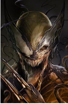 Venom #6? Mattina