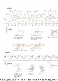 Japonská Ondori --- háčkování jednotka Květiny - Basil - Basil blog