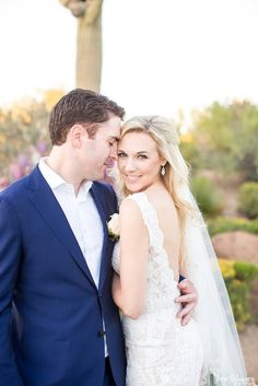 Phoenix Wedding Photographer - Jenn Wagner Photography - Studio Blog: Troon North Country Club, Scottsdale Arizona Wedding, Lissa and Dan