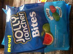 Jolly Rancher Bites!
