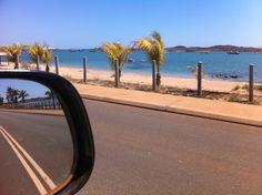 Dampier Beach