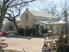 kloth-ludwig home Fredericksburg, Texas