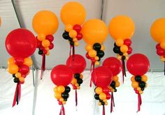 729 Best Balloon Ceilings Images Balloon Ceiling