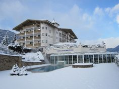 Winter - Zillertal - Fügen - Tirol - Austria - Spa - Hotel - Relax -   A place to love - www.held.at Spa Hotel, Relax, Mountain Hiking, Australia, Spaces, Mansions, House Styles, Winter, Vacation