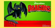#MadeWithEditor Dreamworks Dragons