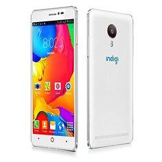 Indigi� NEW! Ultra-Slim 3G SmartPhone…