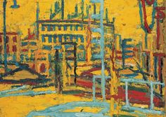 By Frank Auerbach