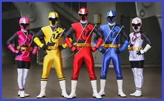 Image result for power rangers ninja steel