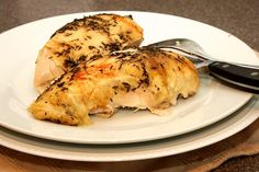 How to Cook a Whole Chicken in a Crock Pot So I know cooking a whole chicken in a crock pot might not be as glamorous as some of the other recipes I post on Mondays around here, but believe me, thi…
