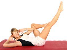 Regelmäßige Rückenübungen sind der beste Schutz vor Schmerzen. Zehn Minuten täglich reichen bereits aus, um Sie von lästigen