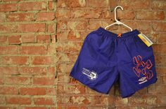 NEW WITH TAGS! Vintage 90s Umbro Soccer Shorts by ThriftsNKicks on Etsy