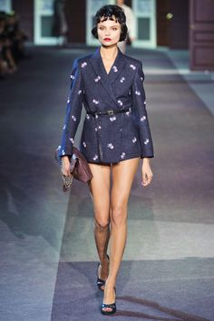 Louis Vuitton Fall 2013 RTW Collection - Fashion on TheCut