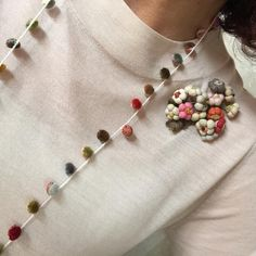 vintagecaf • sophie digard accessories