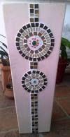Resultado de imagen para espejos decorados con azulejos