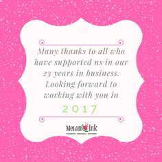 We're continuing our week of thank you's by extending a very sincere thanks to some of the area businesses that work with Melon Ink for their promotional products, screenprinted or embroidered shirts, hats, uniforms and other wearables. Thank you to #AvalonSalon, #LossmanEyeCare, #LakeZurichTravel, #Peapod, #Slyce, #Lindys, #CleverContainer, #CalAtlanticHomes, #TaylorMorrison, #AlohaConstruction, #ArvidsonPools, #ECHO, #CrystalLakeChrysler, #DiamondPT, #ExerciseCoach, #GangiMartialArts…