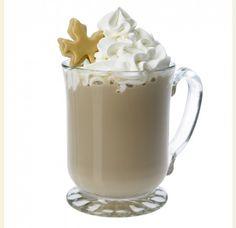 Honey Maple Latte - Fall Recipes - Recipes
