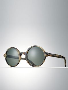 Got as replacements  Orig: Round Sunglasses - Purple Label View All - RalphLauren.com
