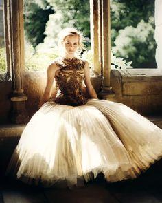 Emma Watson. beautiful! via StylewithClass