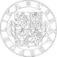 Výsledek obrázku pro výrobky státní znak Peace, Let It Be, Logos, History, Tattoos, Creative, Tattoo Ideas, Historia, Tatuajes